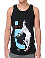 TMLS Wifey 8 Black Tank Top