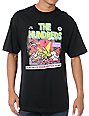 The Hundreds Doomsday Black T-Shirt