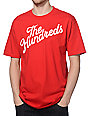 The Hundreds Forever Slant T-Shirt