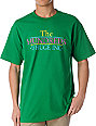 The Hundreds Wonders Kelly Green T-Shirt