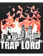 Traplord Trapcity Black T-Shirt