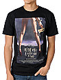 True Love & False Idols Flashing Lights Black T-Shirt