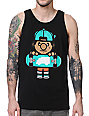 Trukfit Lil Tommy Black Tank Top
