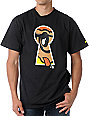 Trukfit Peek A Boo Black T-Shirt