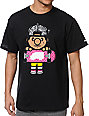 Trukfit Tommy Black T-Shirt