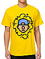 Trukfit Tommy Pop Yellow T-Shirt