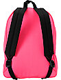 Vans Realm Neon Pink Backpack