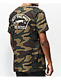 Vans Workwear Camo T-Shirt
