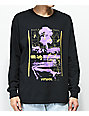 Vitriol Subcritical Black Long Sleeve Shirt