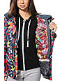 Volcom Free Black 15K Insulated Snowboard Jacket