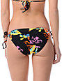 Volcom Night Tropics String Bikini Bottom
