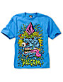 VolcomJimbo Phillips Blue Boys T-Shirt