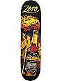 "Zero Skateboards x Couch Tour 8.0""  Skateboard Deck"