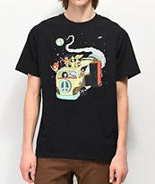 A-Lab Take A Ride camiseta negra
