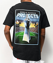 Brooklyn Projects Champions Black T-Shirt