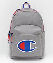 Champion Supercize Grey Backpack