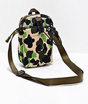 Converse Comms Camo Shoulder Bag