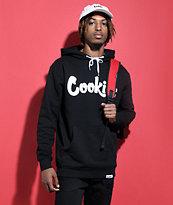 Cookies Thin Mint Black Hoodie