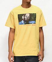 Cookies x Chucky No Cookies camiseta amarilla
