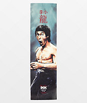 DGK x Bruce Lee Focused Grip Tape