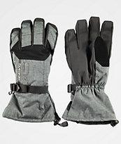 Dakine Scout Carbon Snowboard Gloves