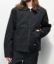 Dickies Eisenhower Black Jacket