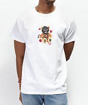 Dreamboy Teddy camiseta blanca