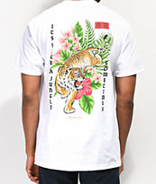 Empyre Like A Jungle White T-Shirt