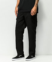 Empyre Orders pantalones de carga negros