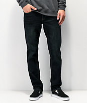 Empyre Skeletor Highway Blue Skinny Fit Jeans