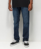 Freeworld Messenger Miami Stretch Skinny Jeans