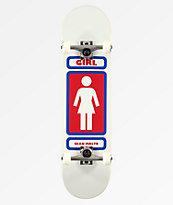"""Girl Malto OG 8.0"""" Skateboard Complete"""