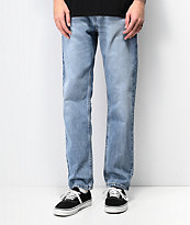 Levi's 502 Tencel jeans azules