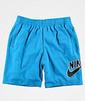 Nike SB Dri-Fit Sunday Laser Blue Basketball Shorts