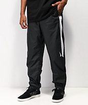 Nike SB Shield Black & White Sulfur Track Pants