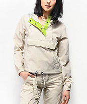 Ninth Hall Aster Rainy Day Anorak Jacket