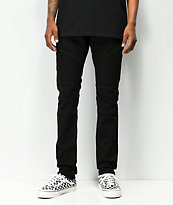 Ninth Hall Decoy Moto jeans negros