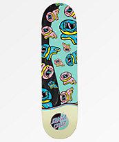 "Odd Future x Santa Cruz Screaming Donut 8.25"" Skateboard Deck"