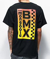 Our Legends x Mongoose BMX camiseta negra
