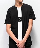 PUMA XTG Black T-Shirt
