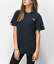 Petals and Peacocks x '47 NY Yankees T-Shirt