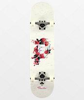 "Primitive Dirty P RGB 8.0"" Skateboard Complete"