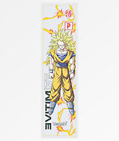 Primitive x Dragon Ball Z Goku Glow lija