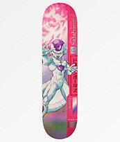 "Primitive x Dragon Ball Z Salabanzi Frieza 8.25"" Skateboard Deck"
