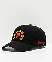 Primitive x Dragon Ball Z Wish gorra negra