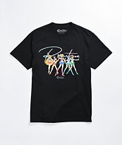 Primitive x Sailor Moon Black T-Shirt