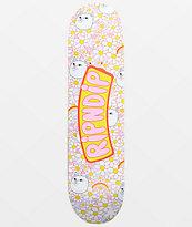"RIPNDIP Daisy Daze 8.0"" Skateboard Deck"