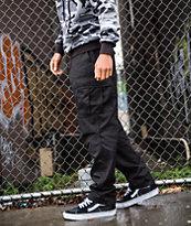 Rothco pantalones de carga en negro
