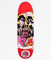 """Sausage x Scum Face 9.0"""" tabla de skate"""