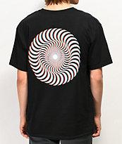Spitfire 3D Classic Swirl camiseta